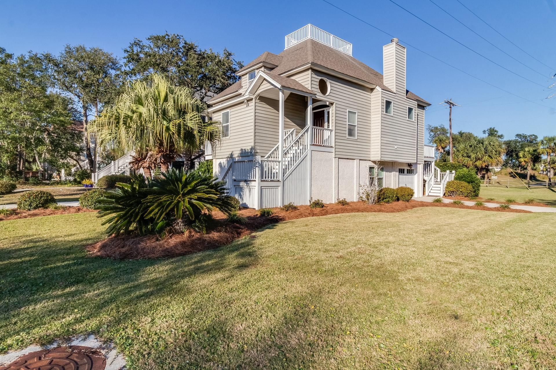 2 Frank Sottile Lane Isle Of Palms, SC 29451