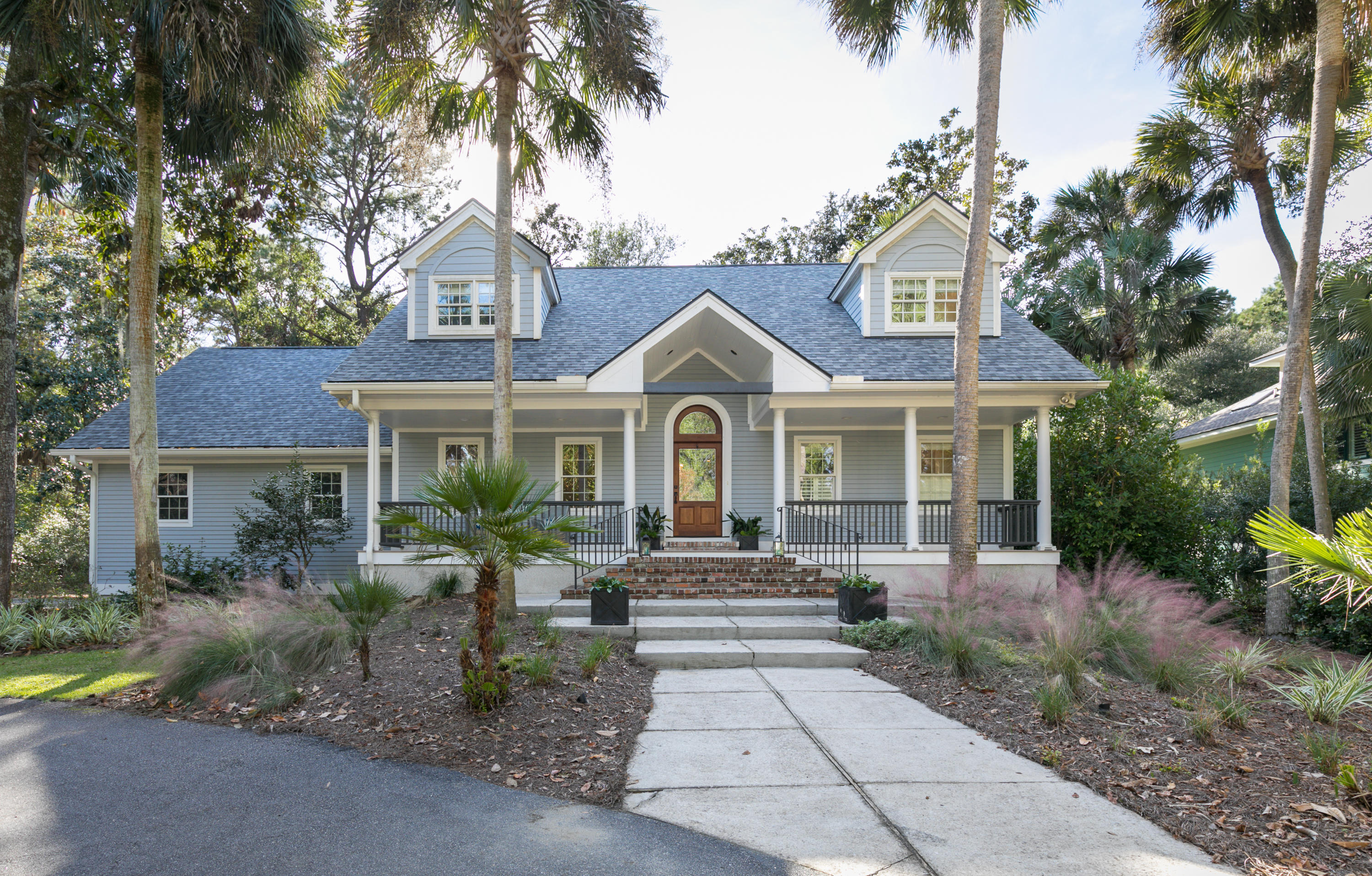 3231 Privateer Creek Road Seabrook Island, SC 29455