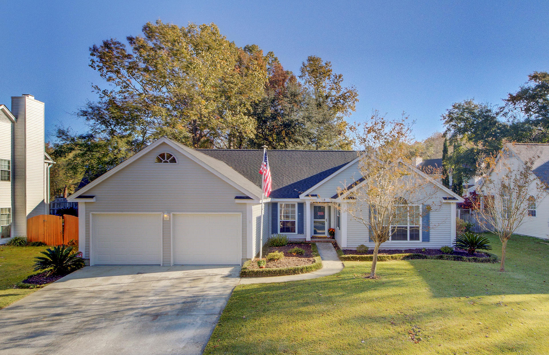 119 Candleberry Circle Goose Creek, SC 29445