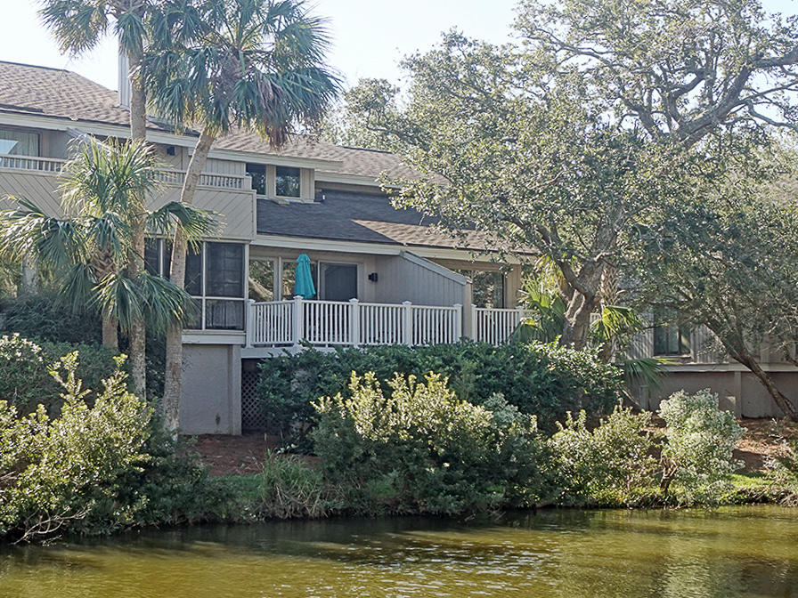 39 Back Court Isle Of Palms, SC 29451