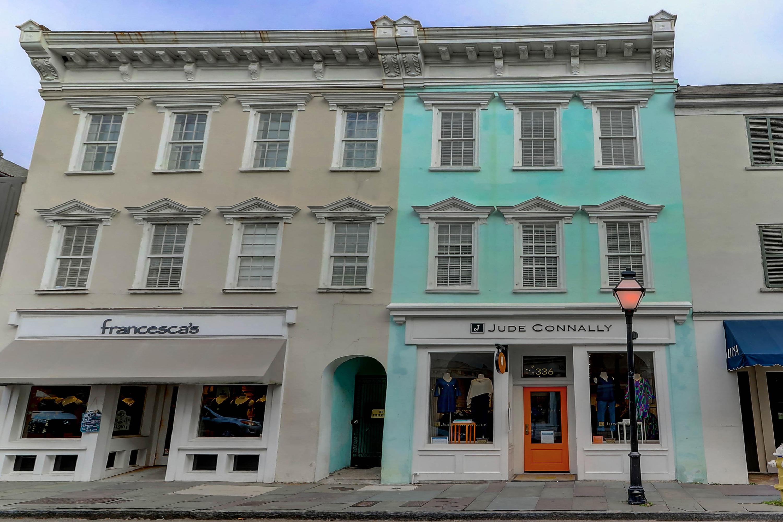 338 King Street Charleston, SC 29401