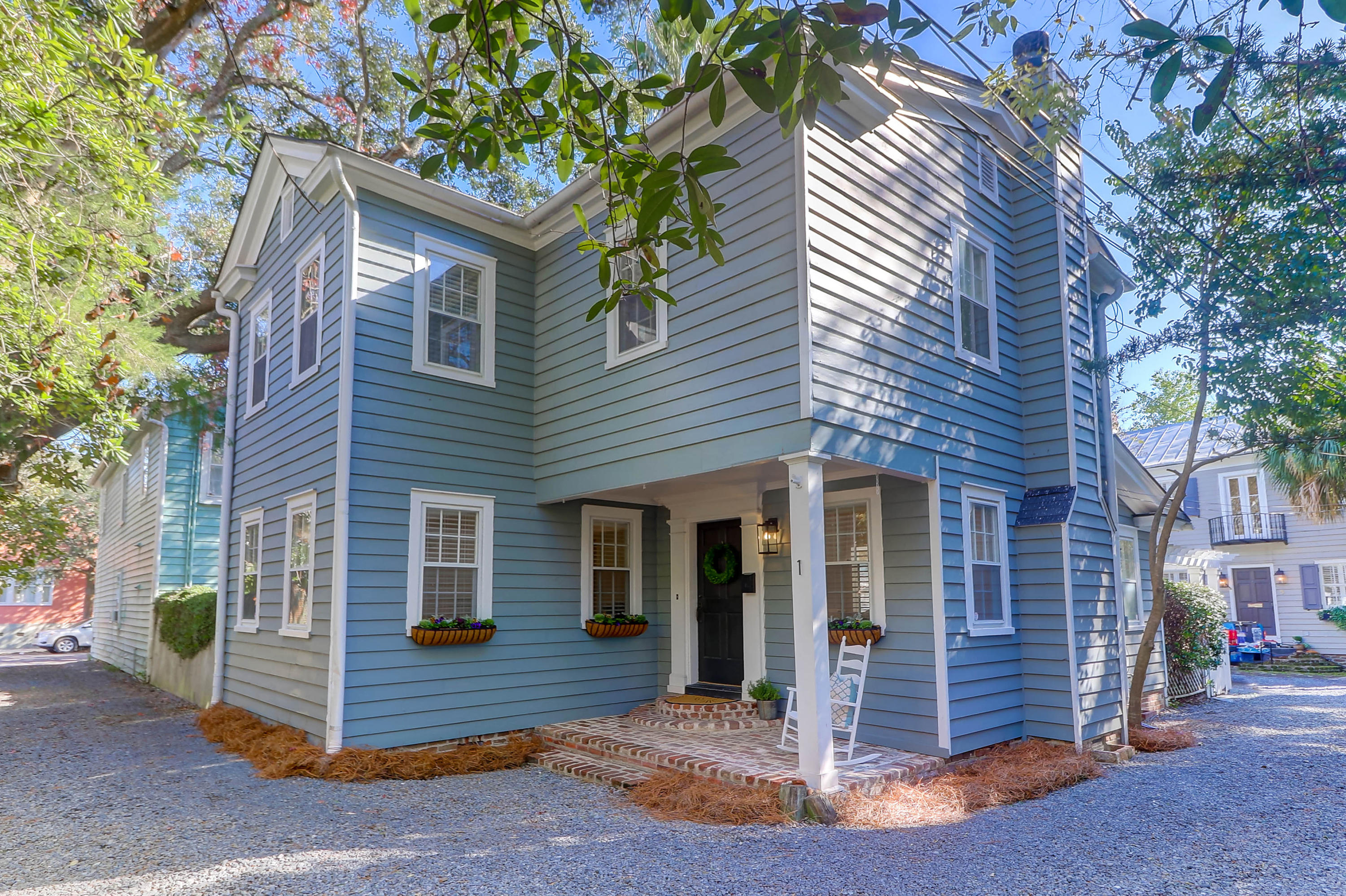1 Talon Court Charleston, Sc 29403