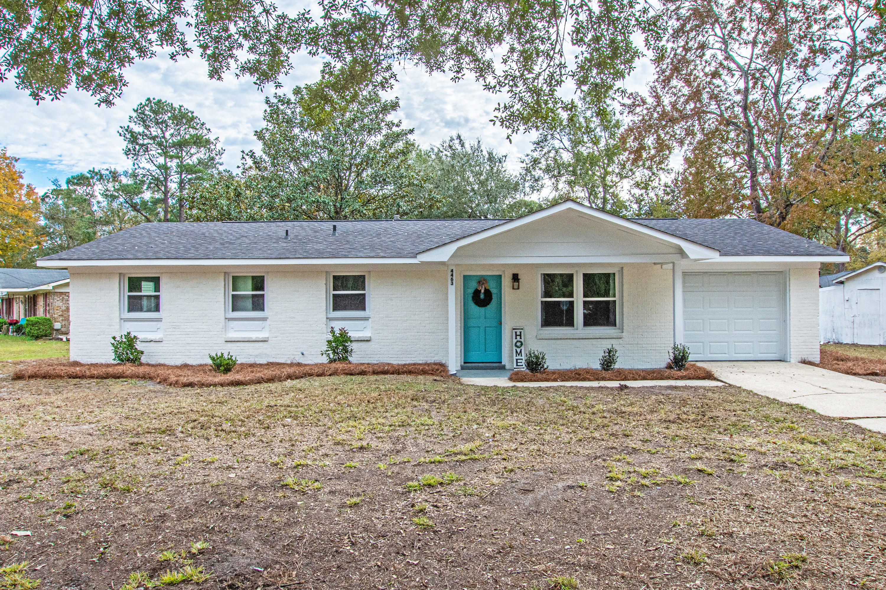 4463 Elderwood Drive Ladson, SC 29456