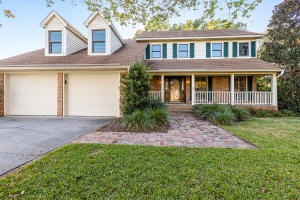 Property for sale at 1918 Ashley Hall Road, Charleston,  South Carolina 29407