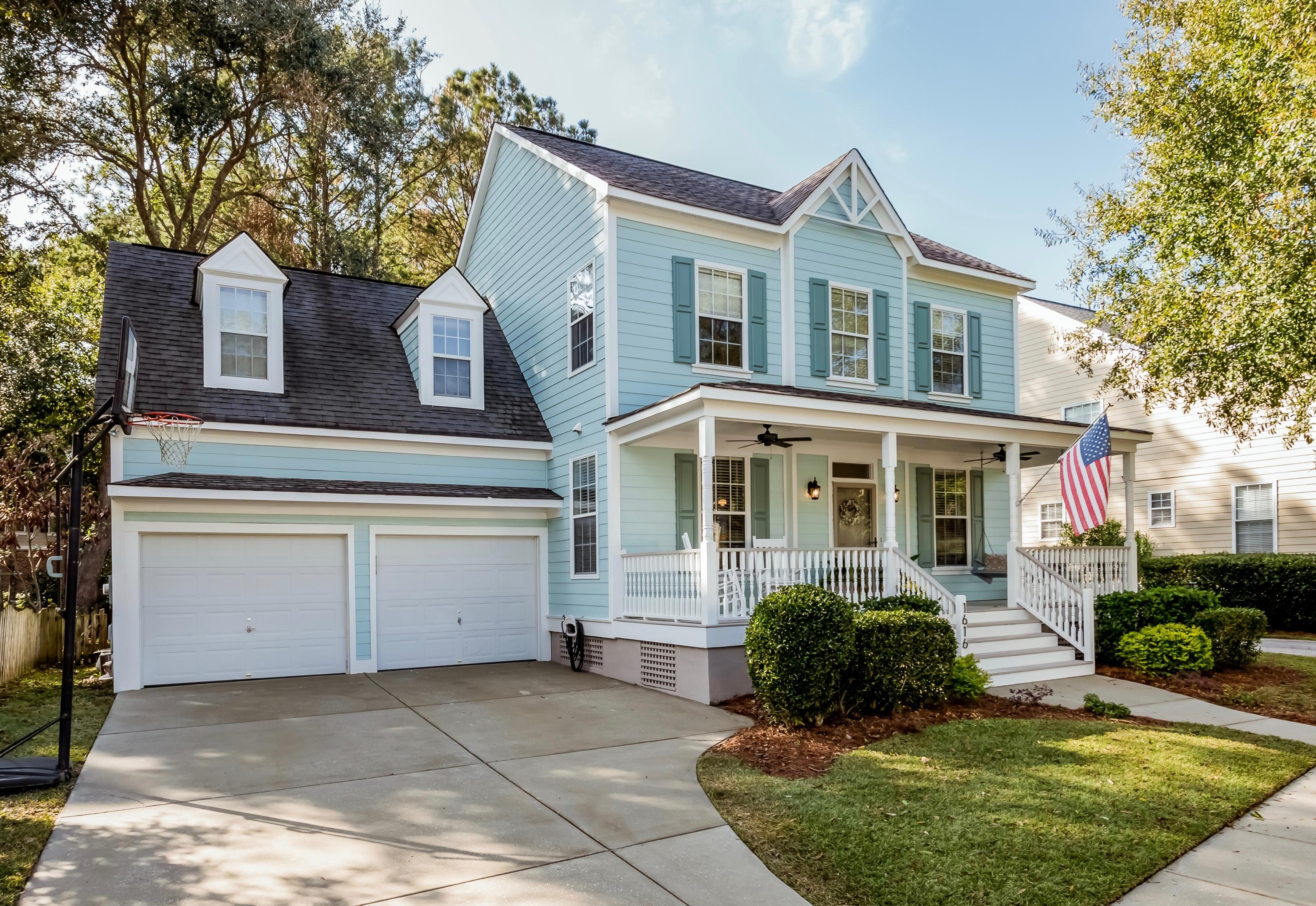 1616 Wallers Ferry Drive Mount Pleasant, SC 29466