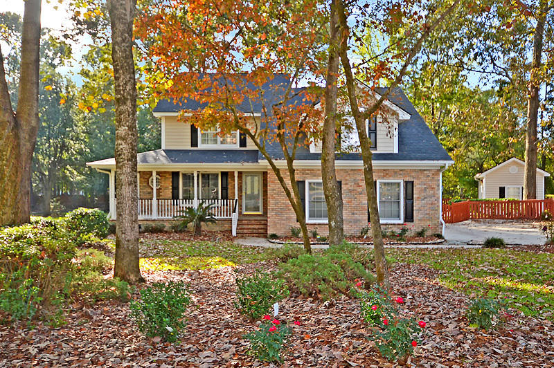 122 Ashley Hill Drive Goose Creek, SC 29445