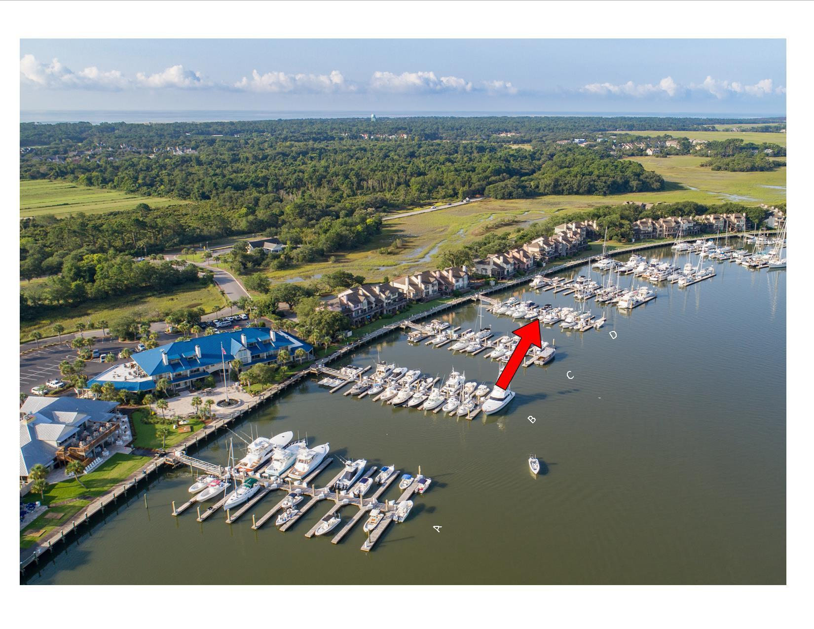 1880 Andell Bluff Blvd - D-7 Seabrook Island, SC 29455