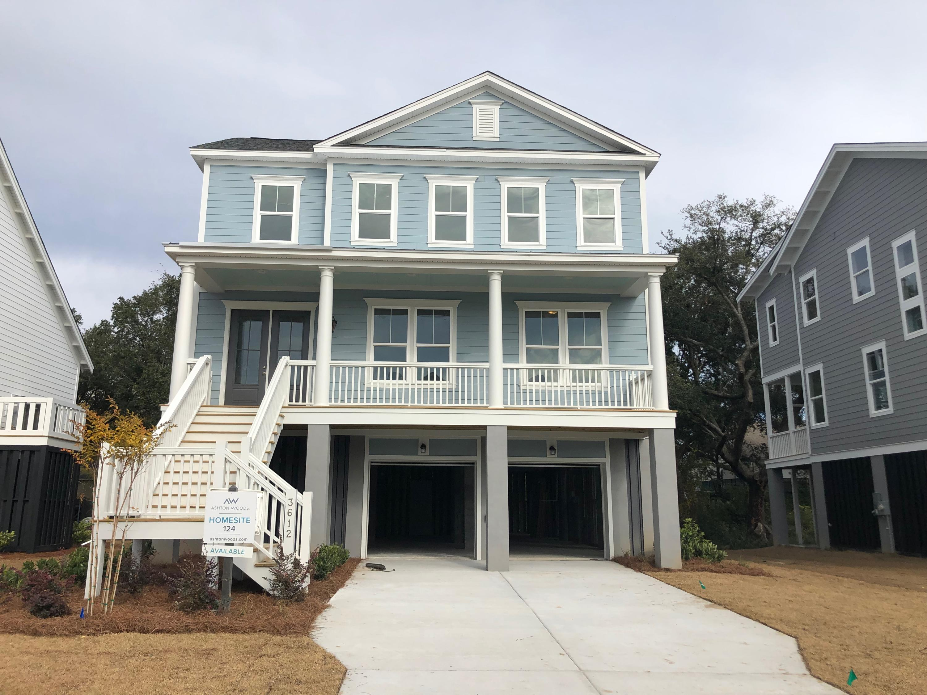 3612 Tidal Flat Circle Mount Pleasant, SC 29466
