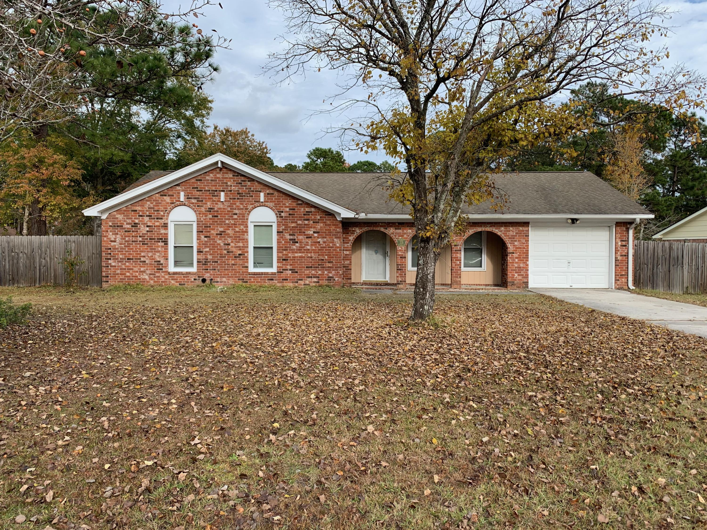 209 Longleaf Road Summerville, Sc 29486