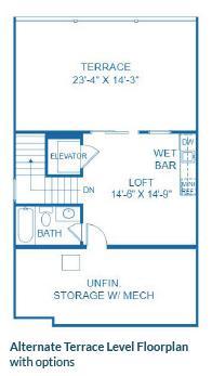 Bridgeview Homes For Sale - 545 Cooper Village, Mount Pleasant, SC - 22