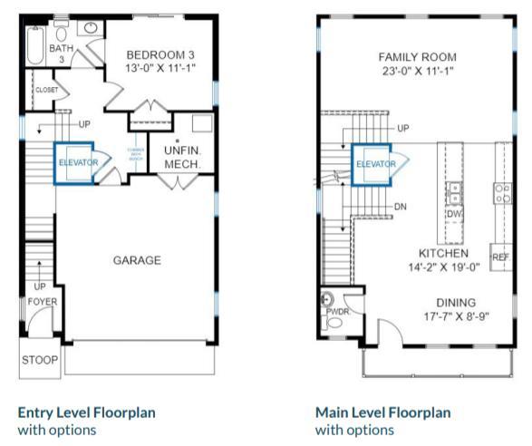 Bridgeview Homes For Sale - 543 Cooper Village, Mount Pleasant, SC - 10