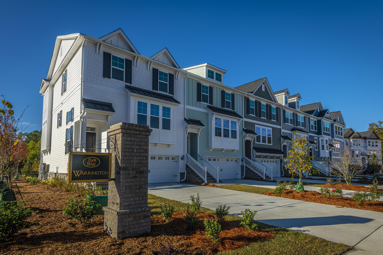 Park West Homes For Sale - 1545 Moss Spring, Mount Pleasant, SC - 4