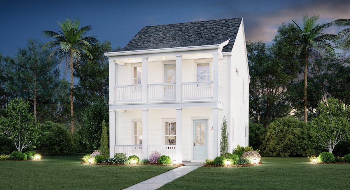 173 Barons Drive Charleston, Sc 29414