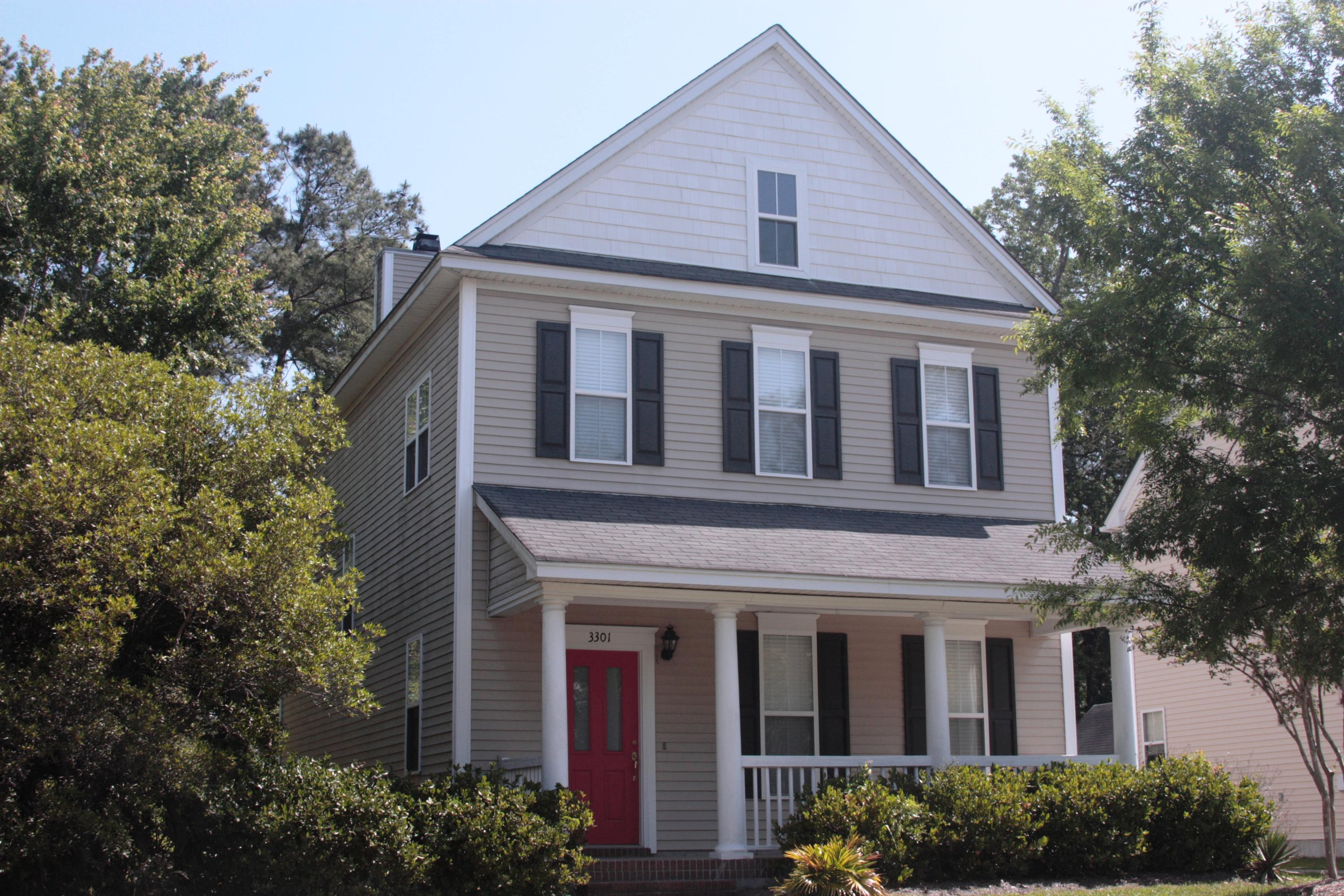 3301 Barkla Avenue Mount Pleasant, SC 29466