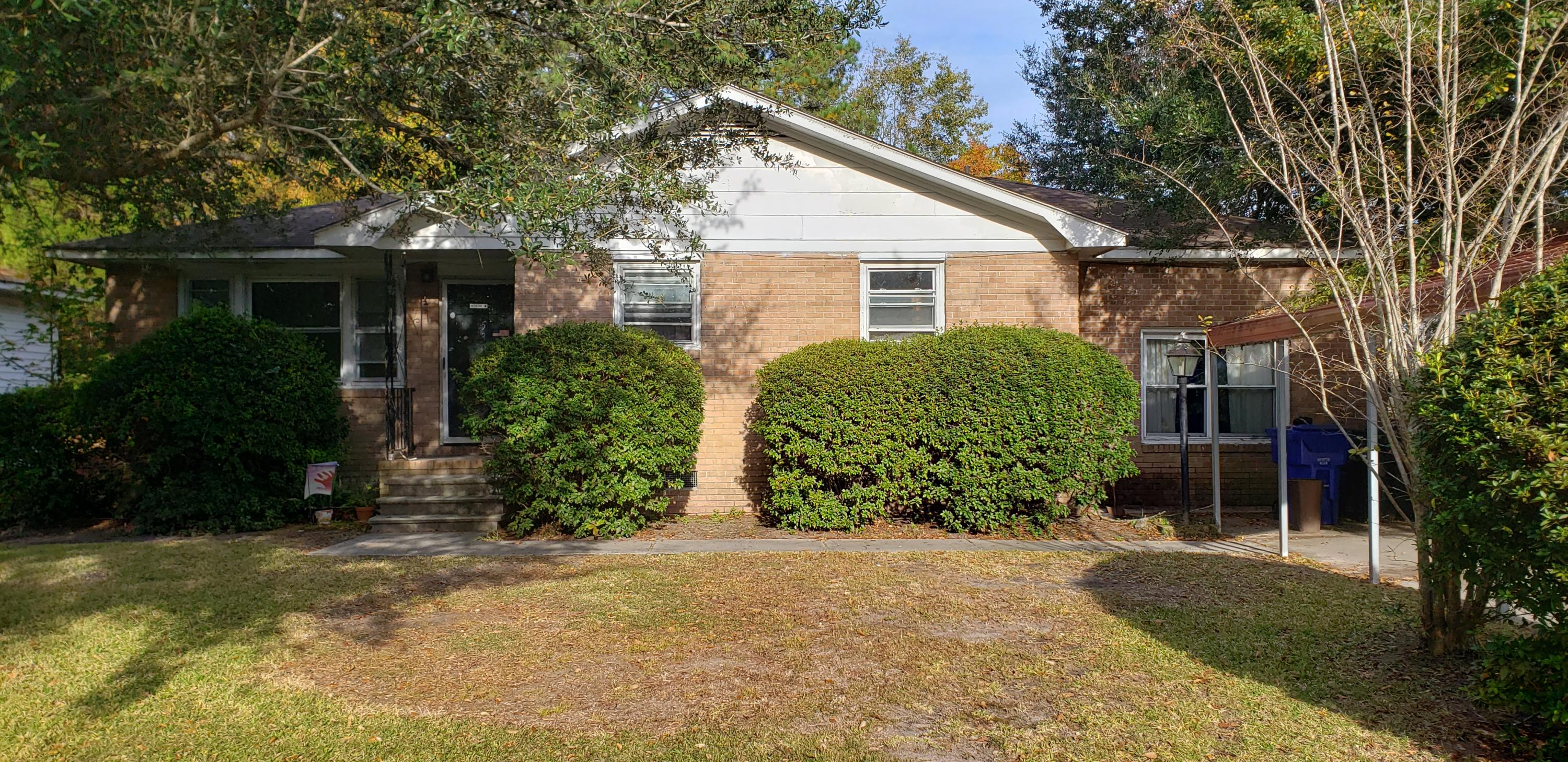 5302 Kirshtein Street North Charleston, Sc 29418