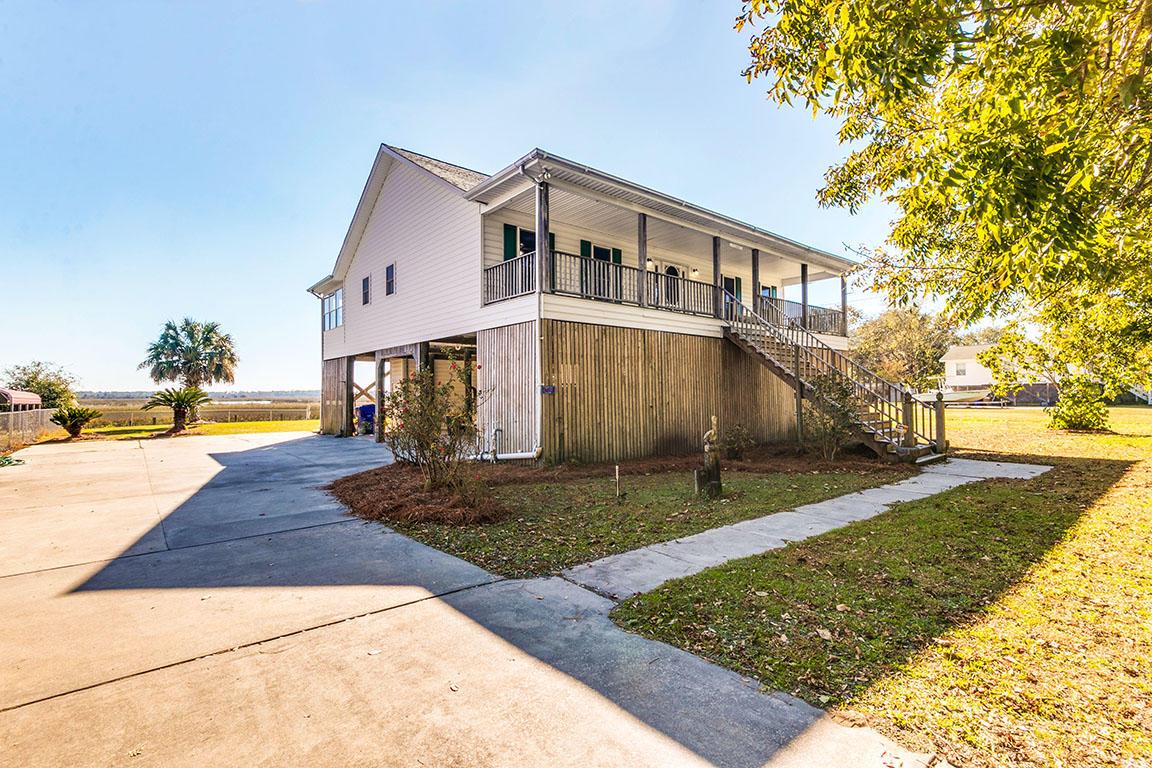 Secessionville Homes For Sale - 1331 Battalion, Charleston, SC - 35