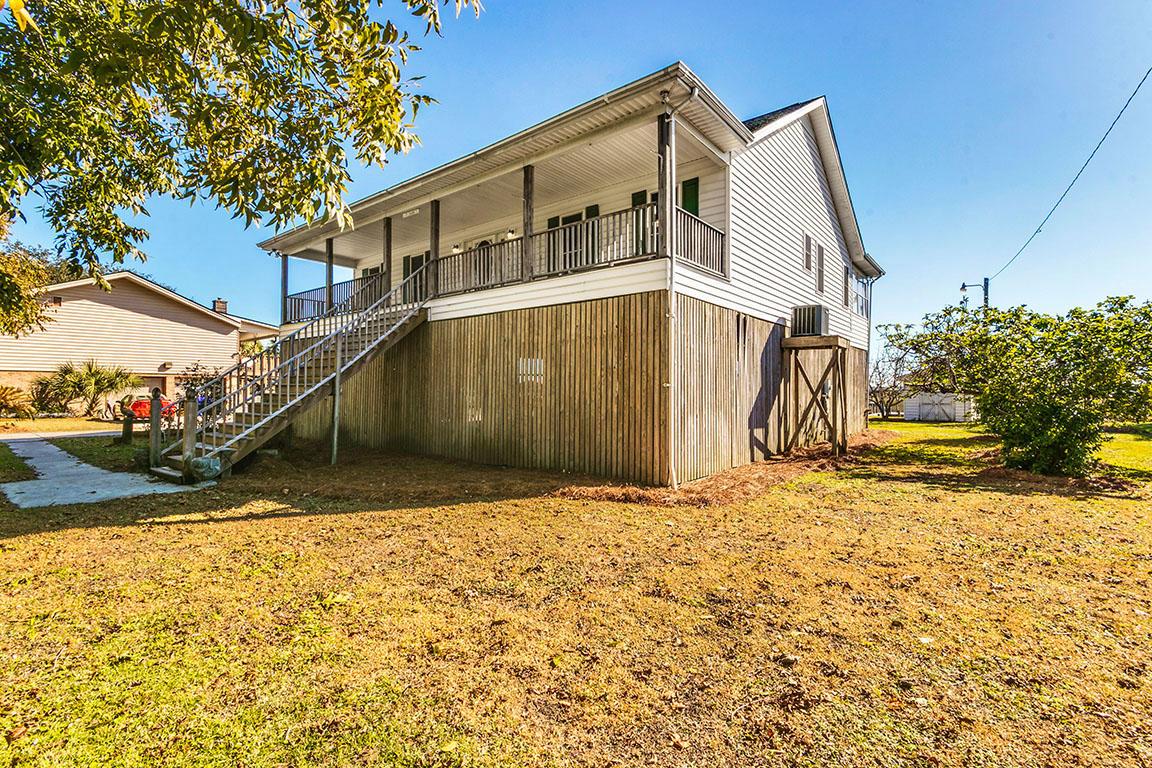 Secessionville Homes For Sale - 1331 Battalion, Charleston, SC - 33