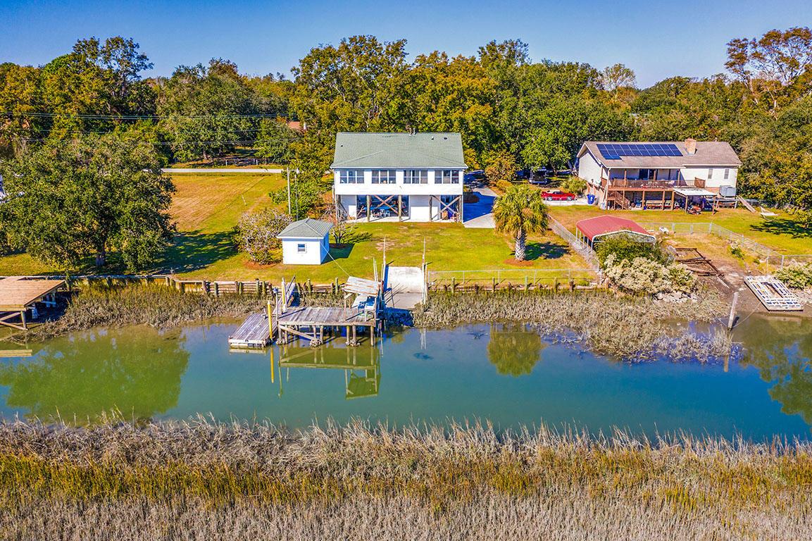 Secessionville Homes For Sale - 1331 Battalion, Charleston, SC - 22