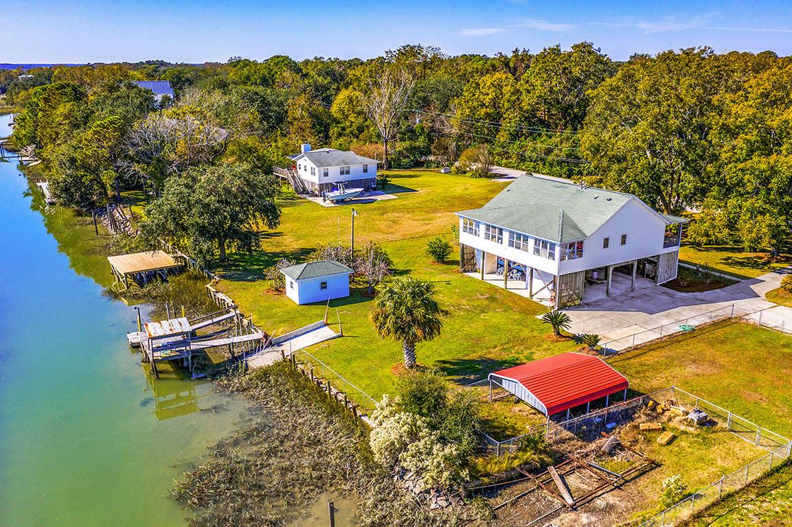 Secessionville Homes For Sale - 1331 Battalion, Charleston, SC - 38