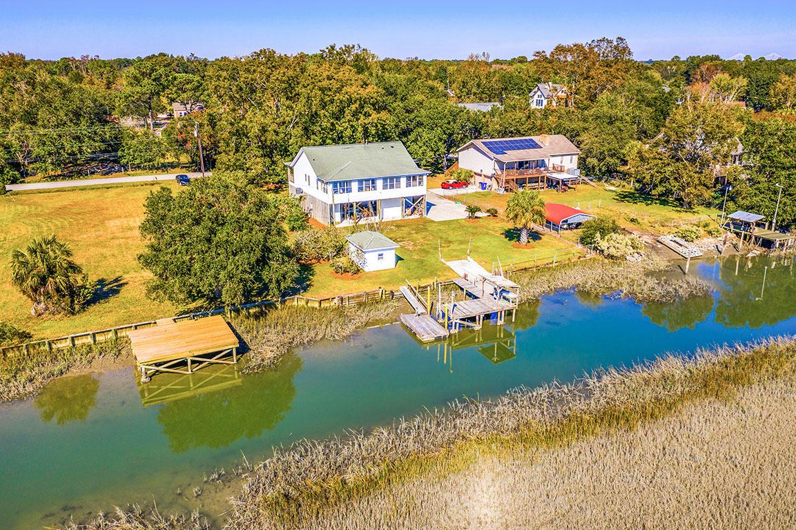 Secessionville Homes For Sale - 1331 Battalion, Charleston, SC - 37
