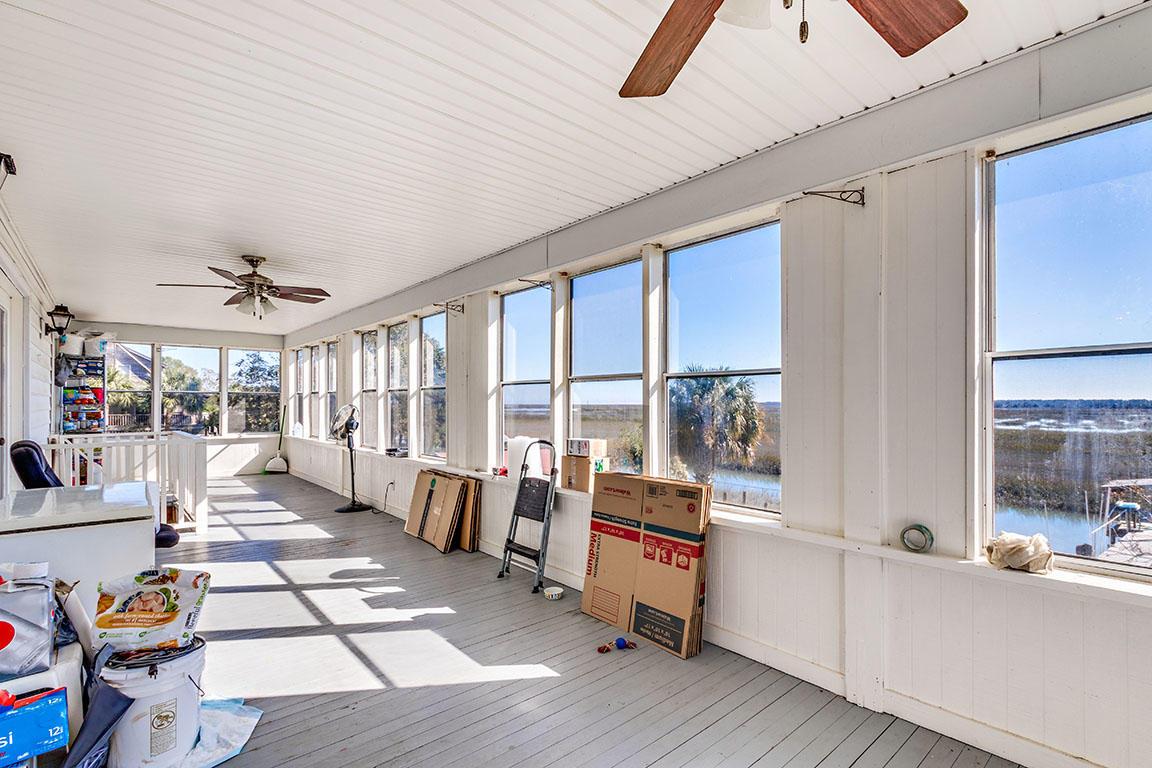 Secessionville Homes For Sale - 1331 Battalion, Charleston, SC - 42