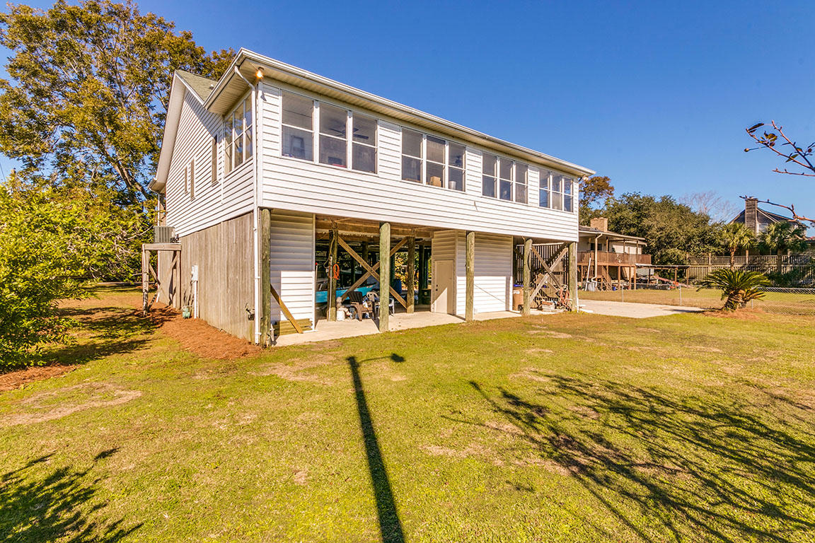Secessionville Homes For Sale - 1331 Battalion, Charleston, SC - 30