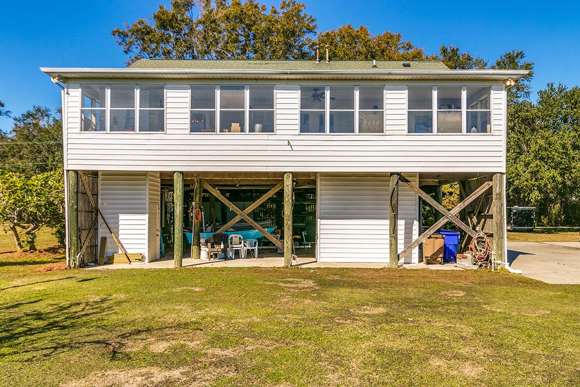 Secessionville Homes For Sale - 1331 Battalion, Charleston, SC - 29