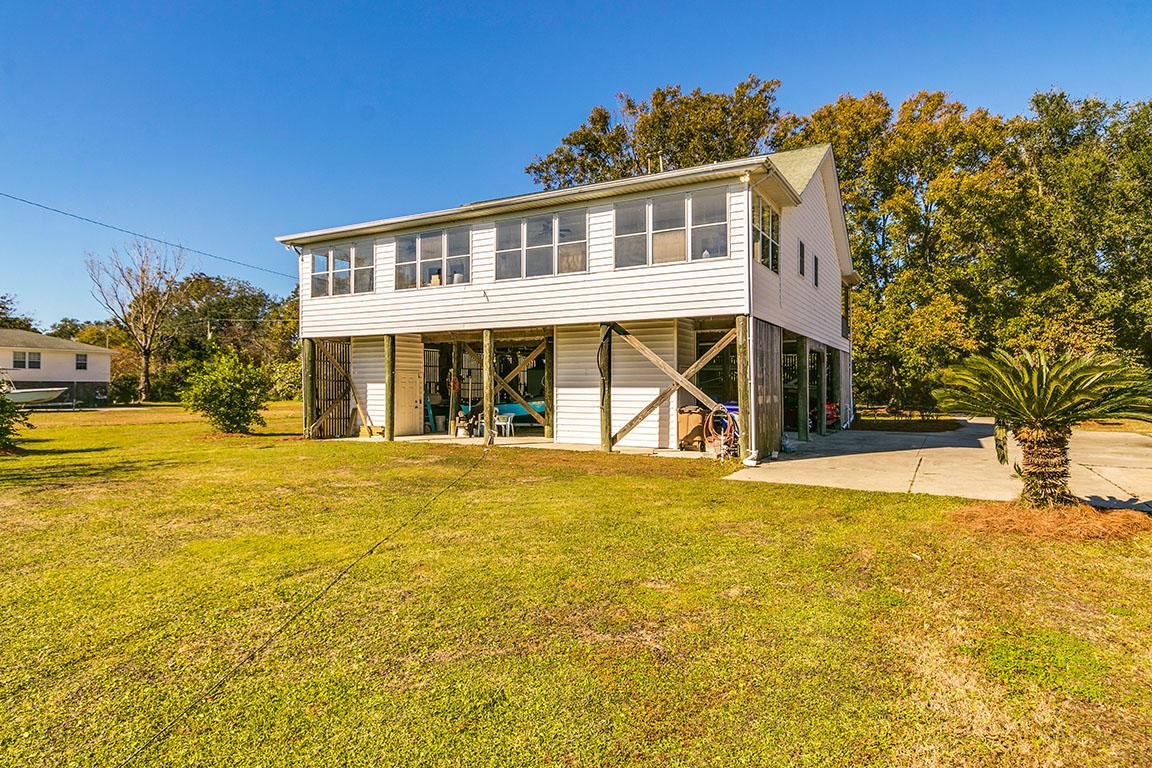Secessionville Homes For Sale - 1331 Battalion, Charleston, SC - 28