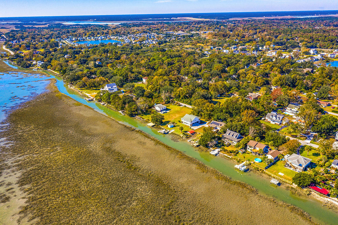 Secessionville Homes For Sale - 1331 Battalion, Charleston, SC - 20