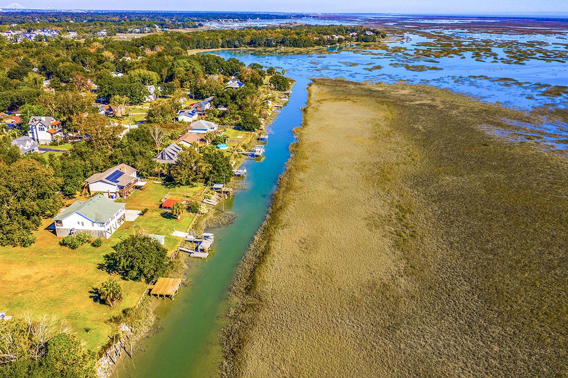 Secessionville Homes For Sale - 1331 Battalion, Charleston, SC - 44