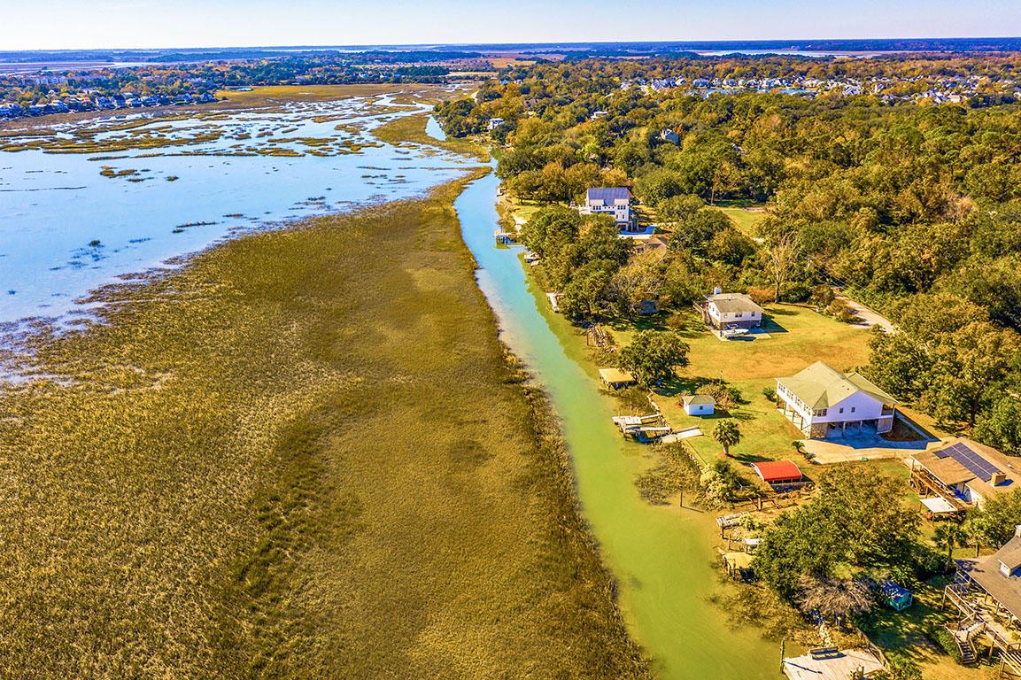 Secessionville Homes For Sale - 1331 Battalion, Charleston, SC - 45