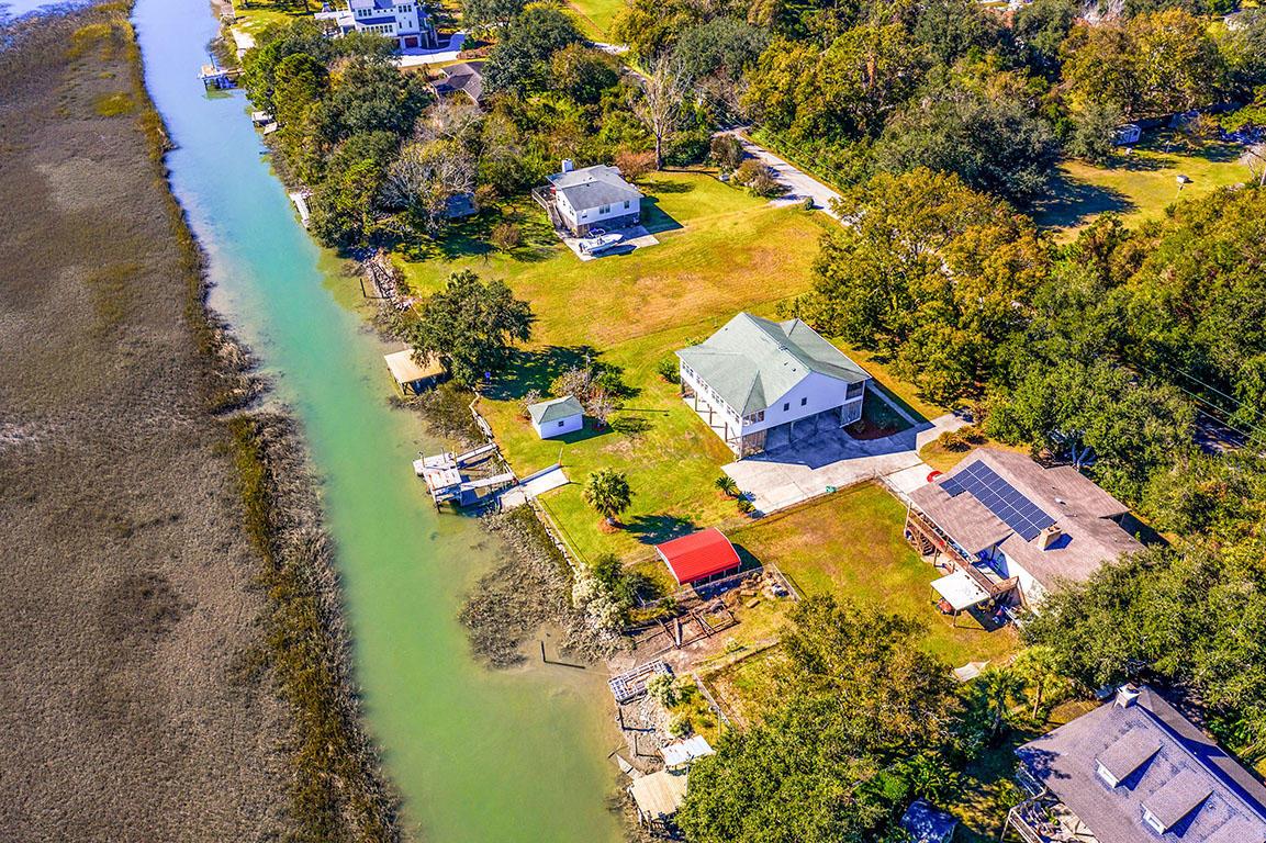 Secessionville Homes For Sale - 1331 Battalion, Charleston, SC - 43