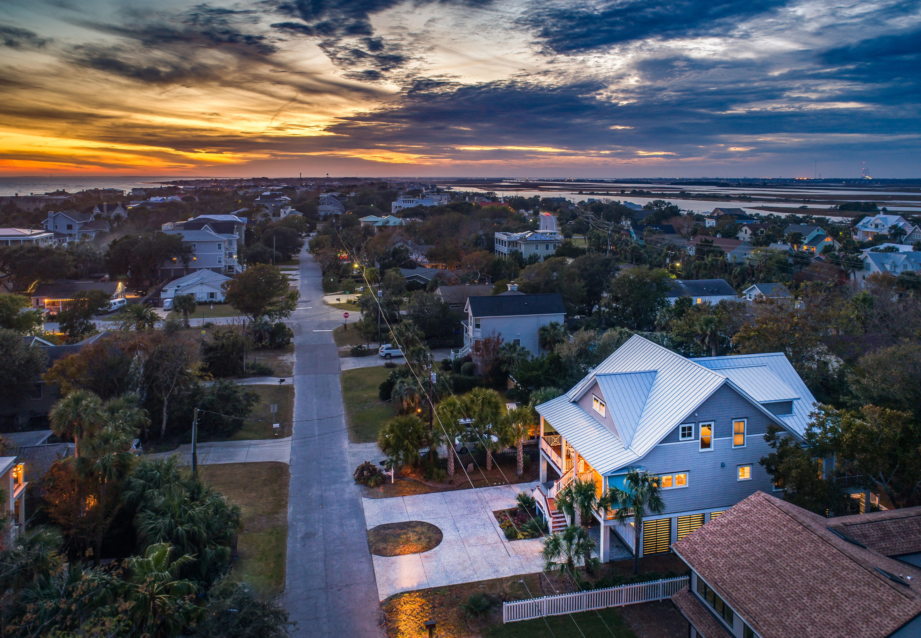 507 Carolina Boulevard Isle Of Palms, SC 29451