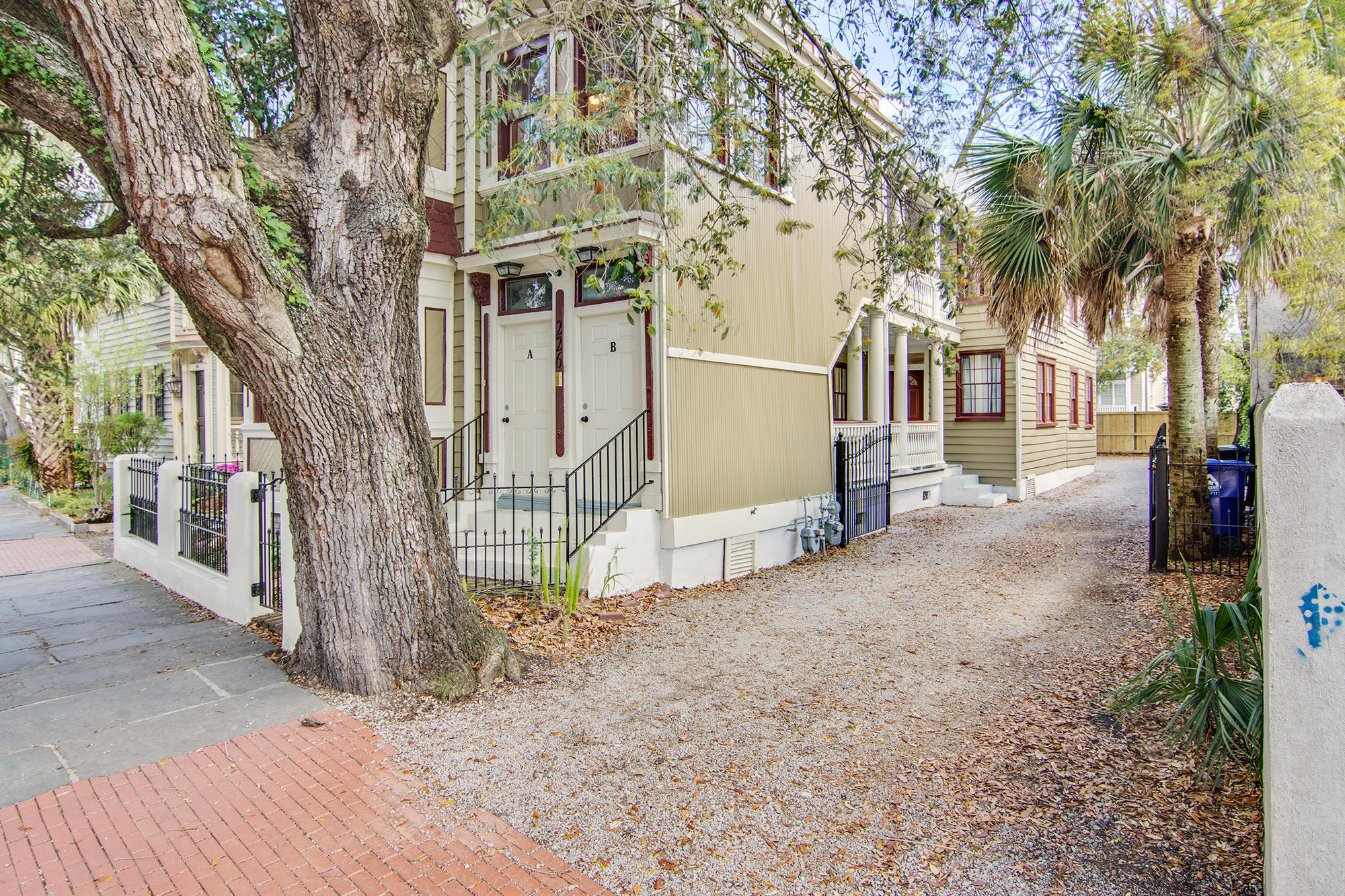 226 Rutledge Avenue Charleston, Sc 29403