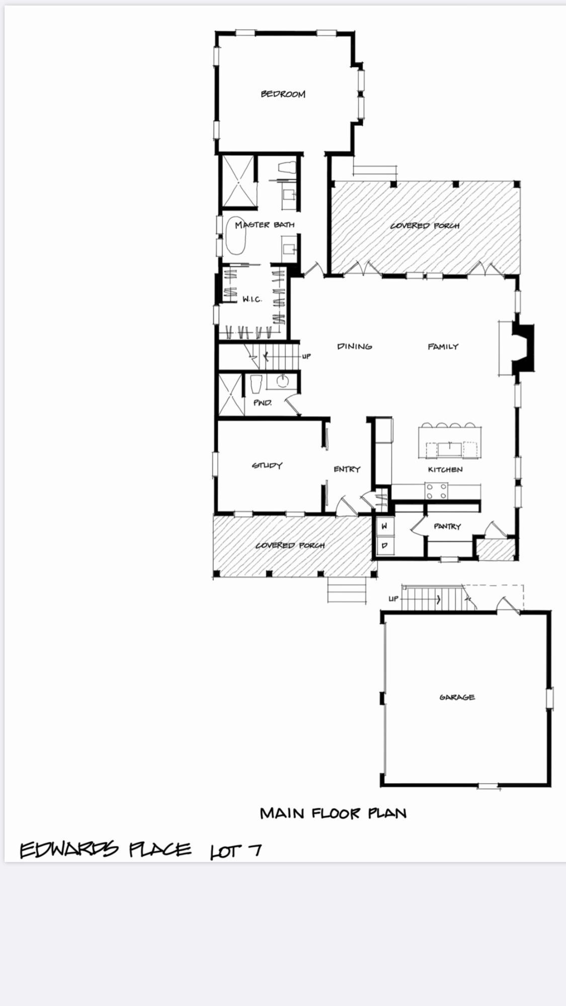 Old Mt Pleasant Homes For Sale - 1416 Jackson, Mount Pleasant, SC - 34
