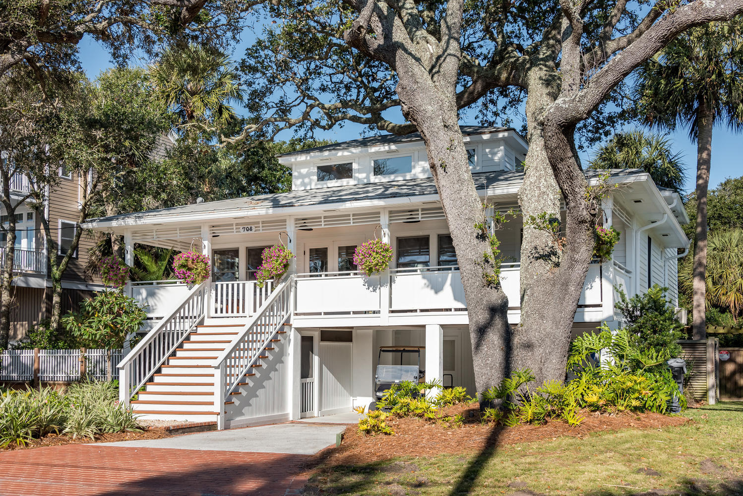 708 W Ashley Avenue Folly Beach, SC 29439