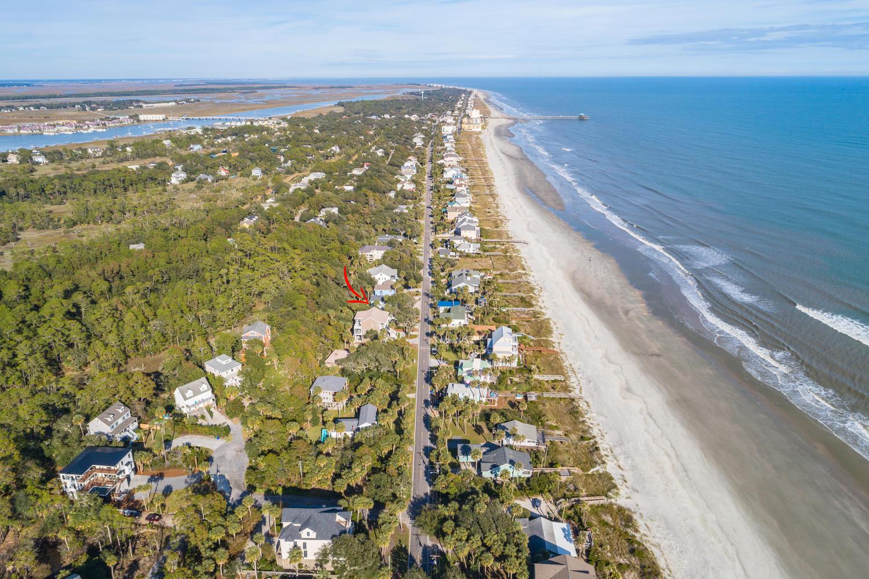 708 W Ashley Avenue Folly Beach, SC 29439