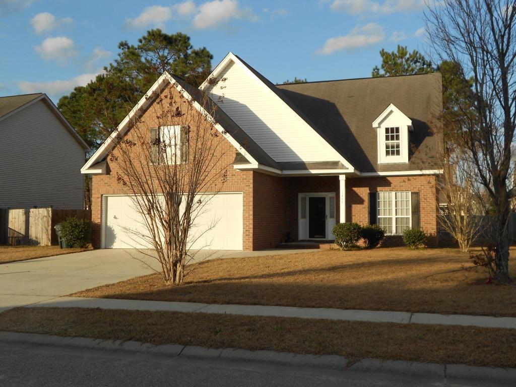 1406 Blue Pine Drive Ladson, SC 29456