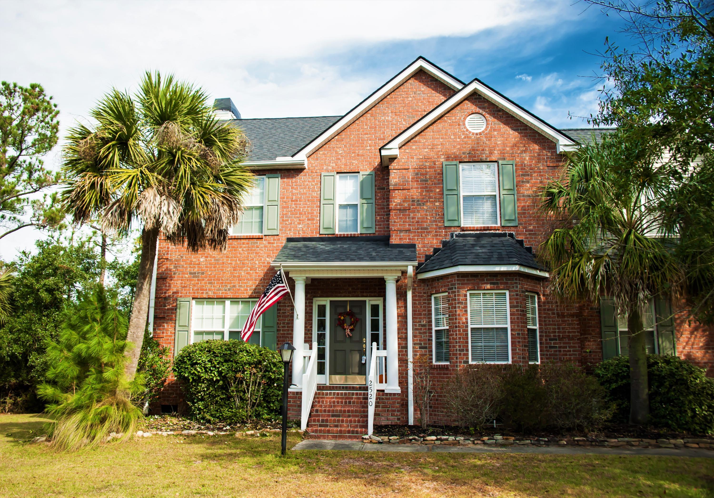 Dunes West Homes For Sale - 2520 Deer Walk, Mount Pleasant, SC - 47