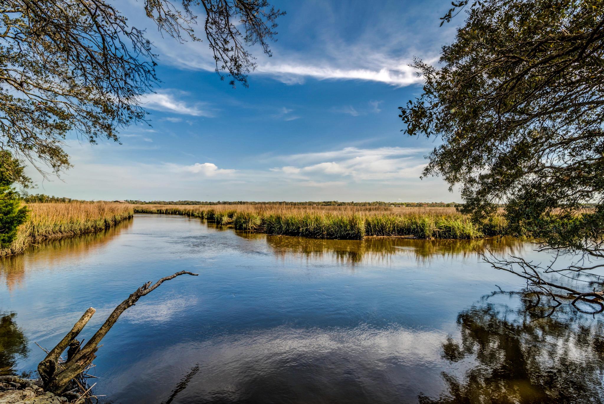 2222 Waterfowl Lane Charleston, SC 29414