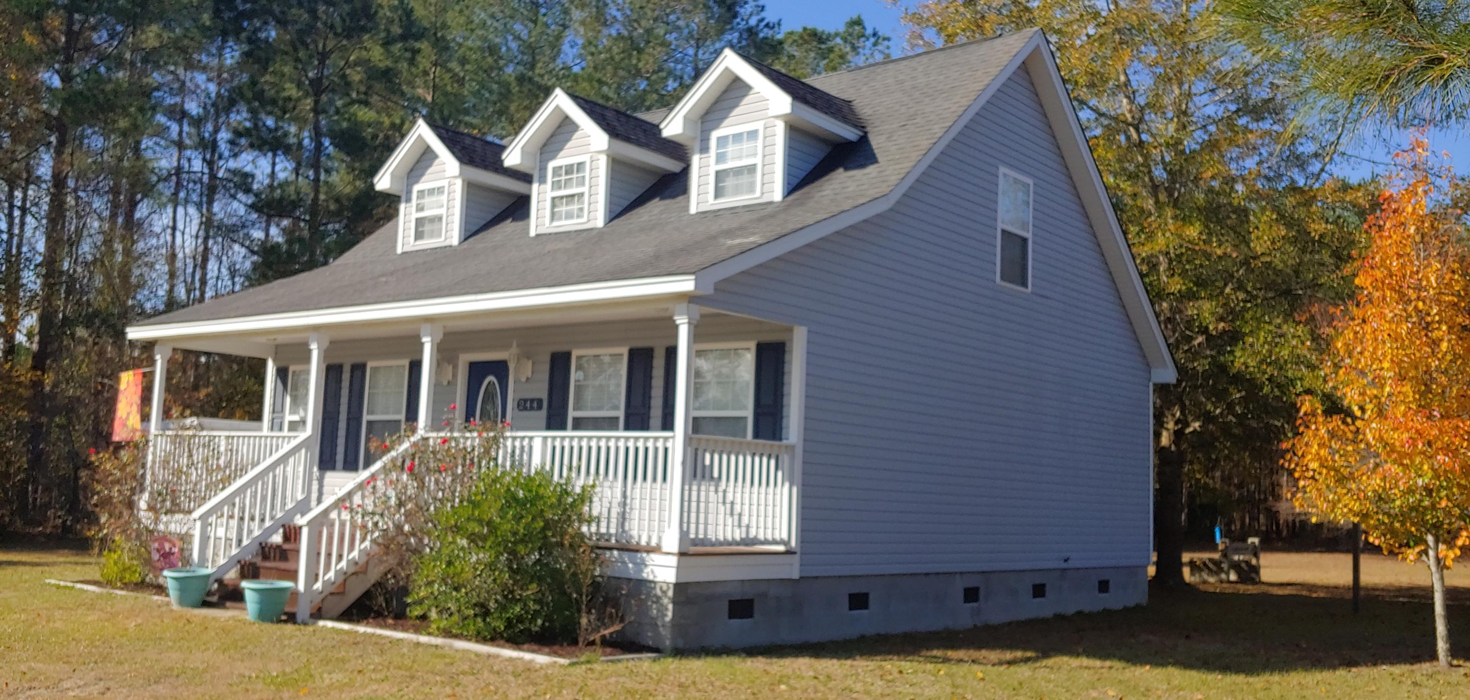 244 Washie Road Dorchester, SC 29437