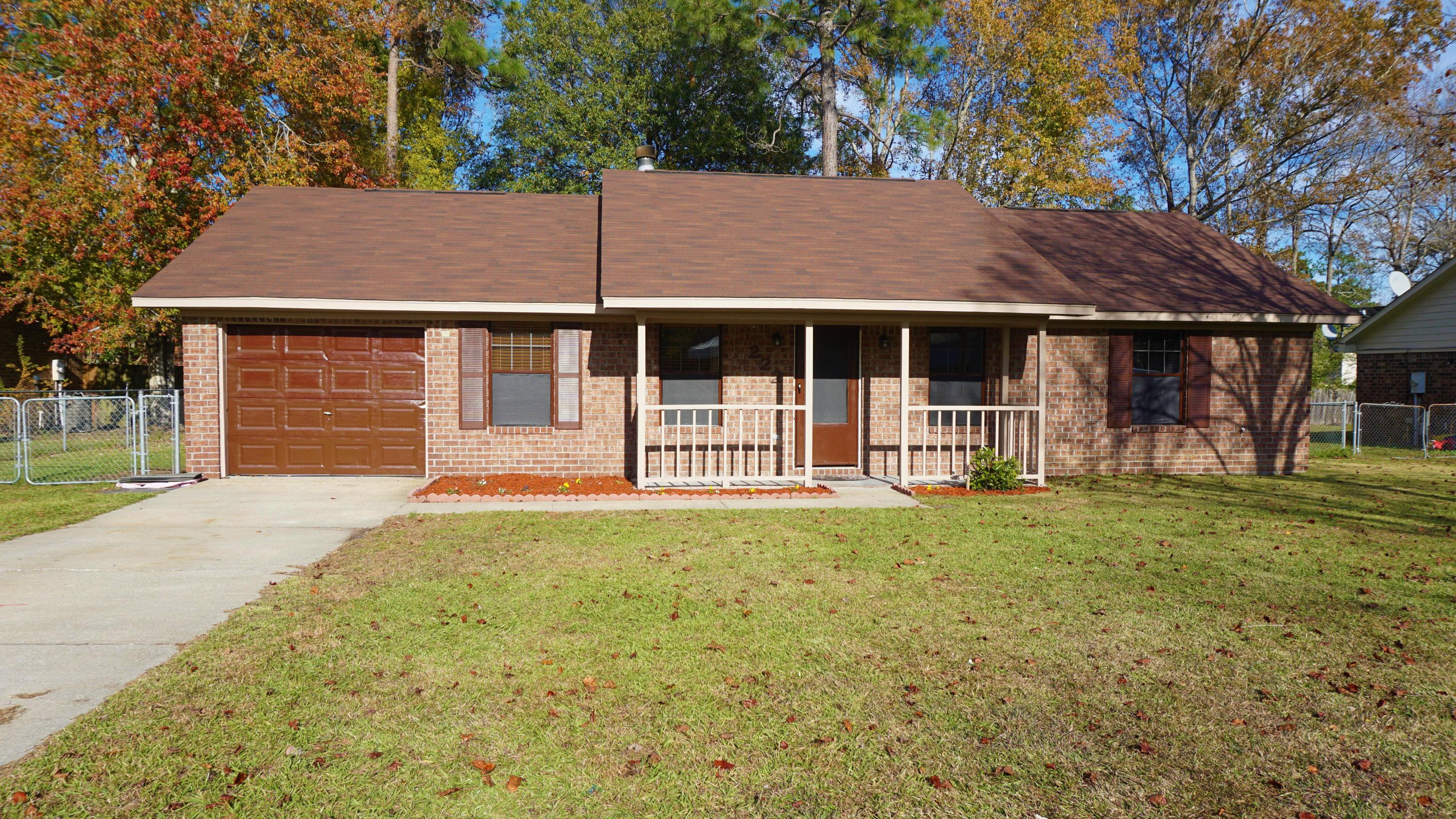 222 William Street Summerville, SC 29486