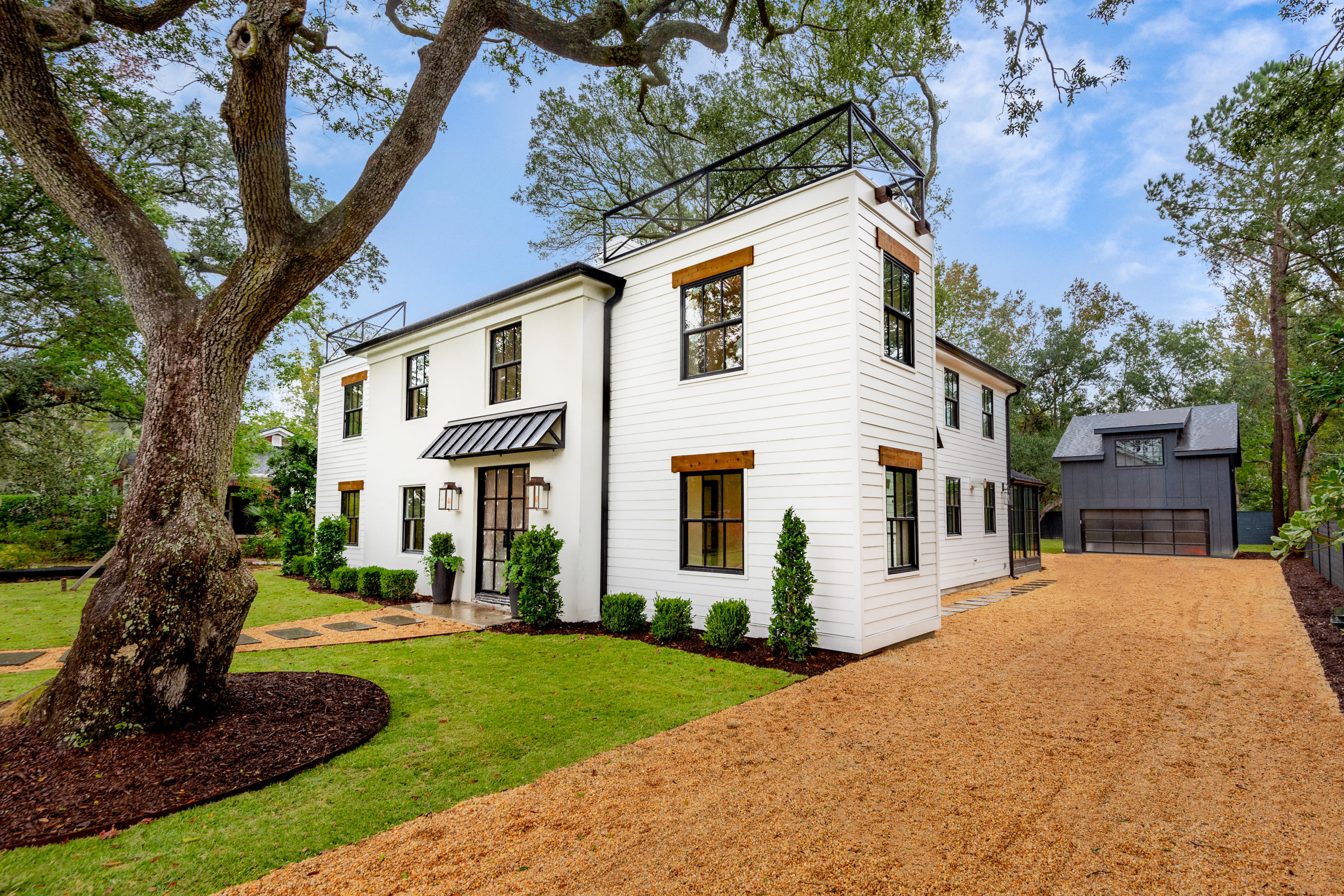 5 Palmetto Road Charleston, Sc 29407