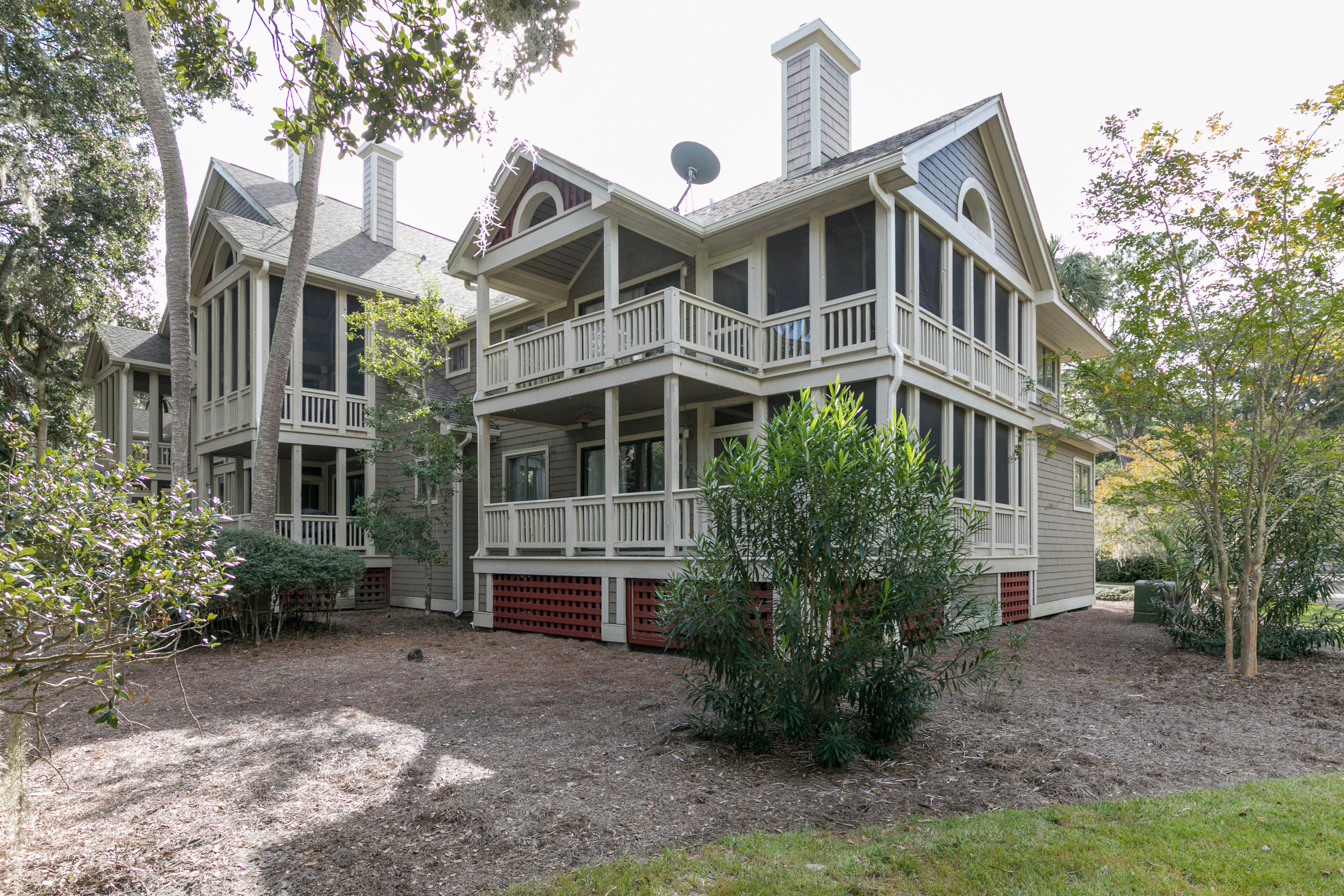 2770 Hidden Oak Drive Seabrook Island, SC 29455