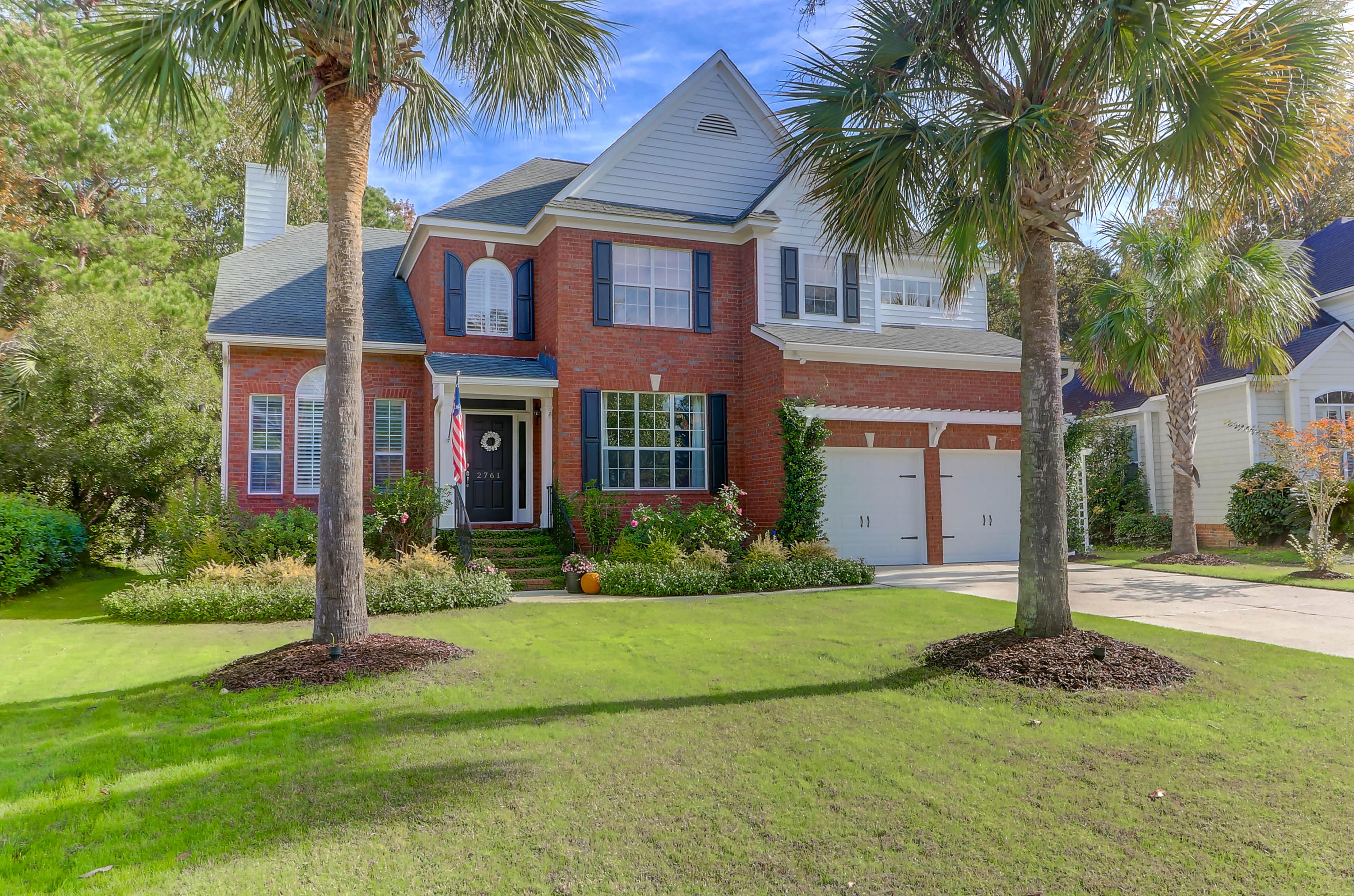 2761 Victoria Lake Drive Mount Pleasant, Sc 29466