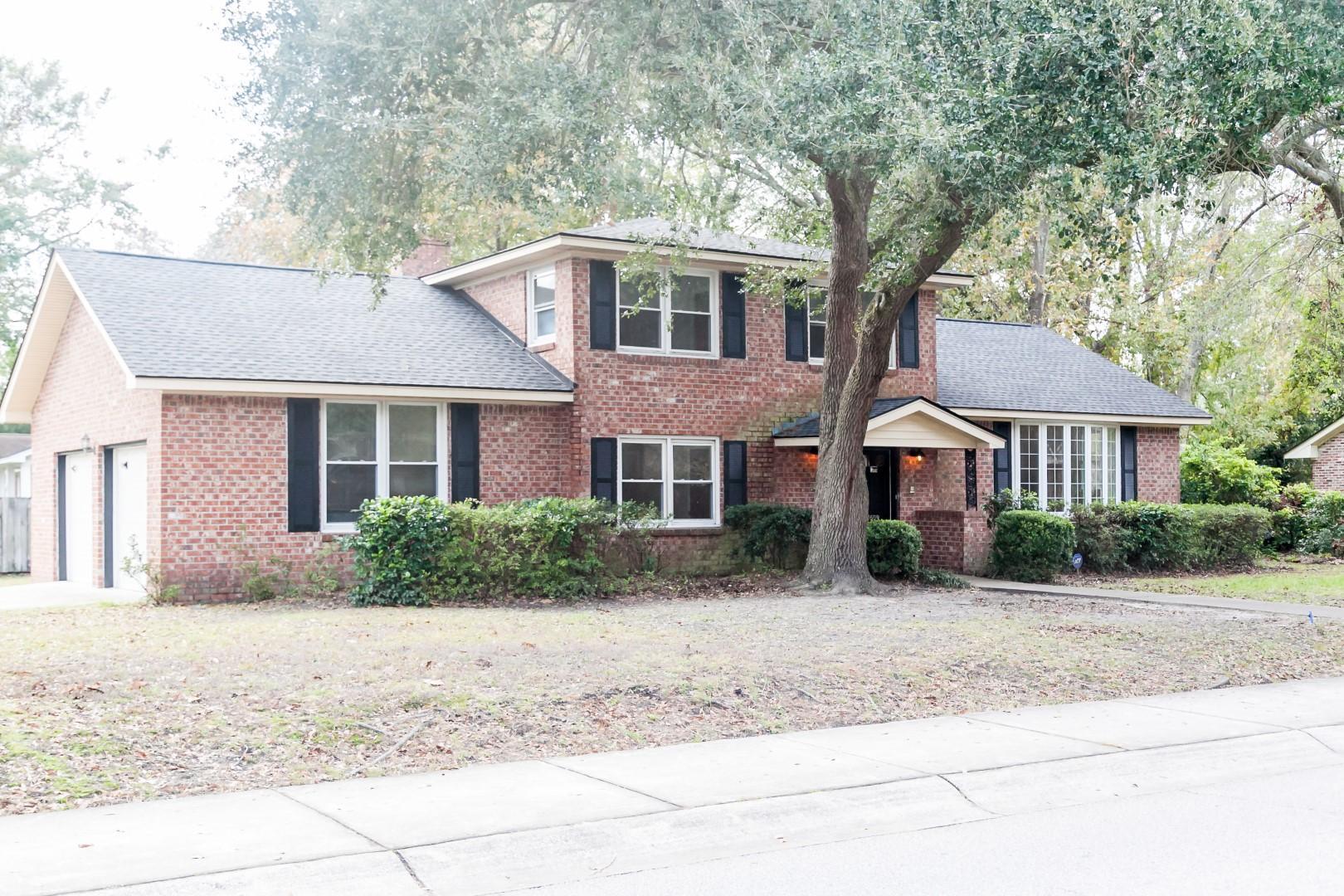 1609 Amberly Road Charleston, Sc 29407
