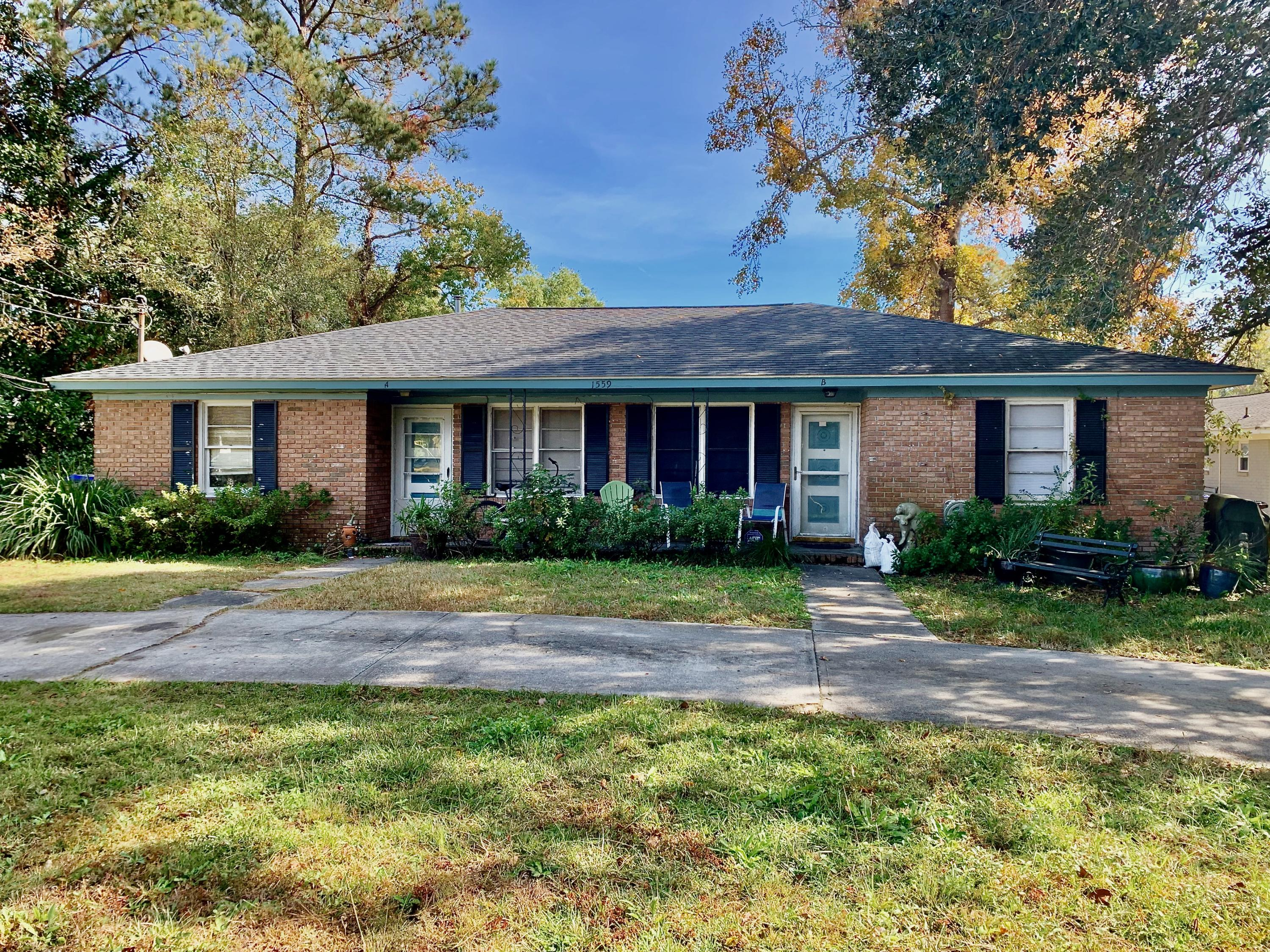 1559 Brookbank Avenue Charleston, SC 29412