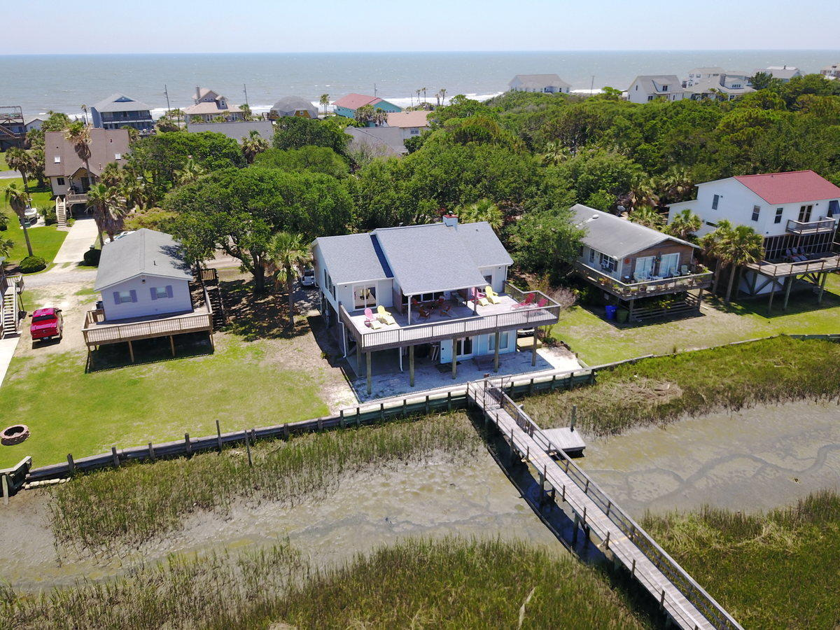1508 Forrest Avenue Folly Beach, SC 29439