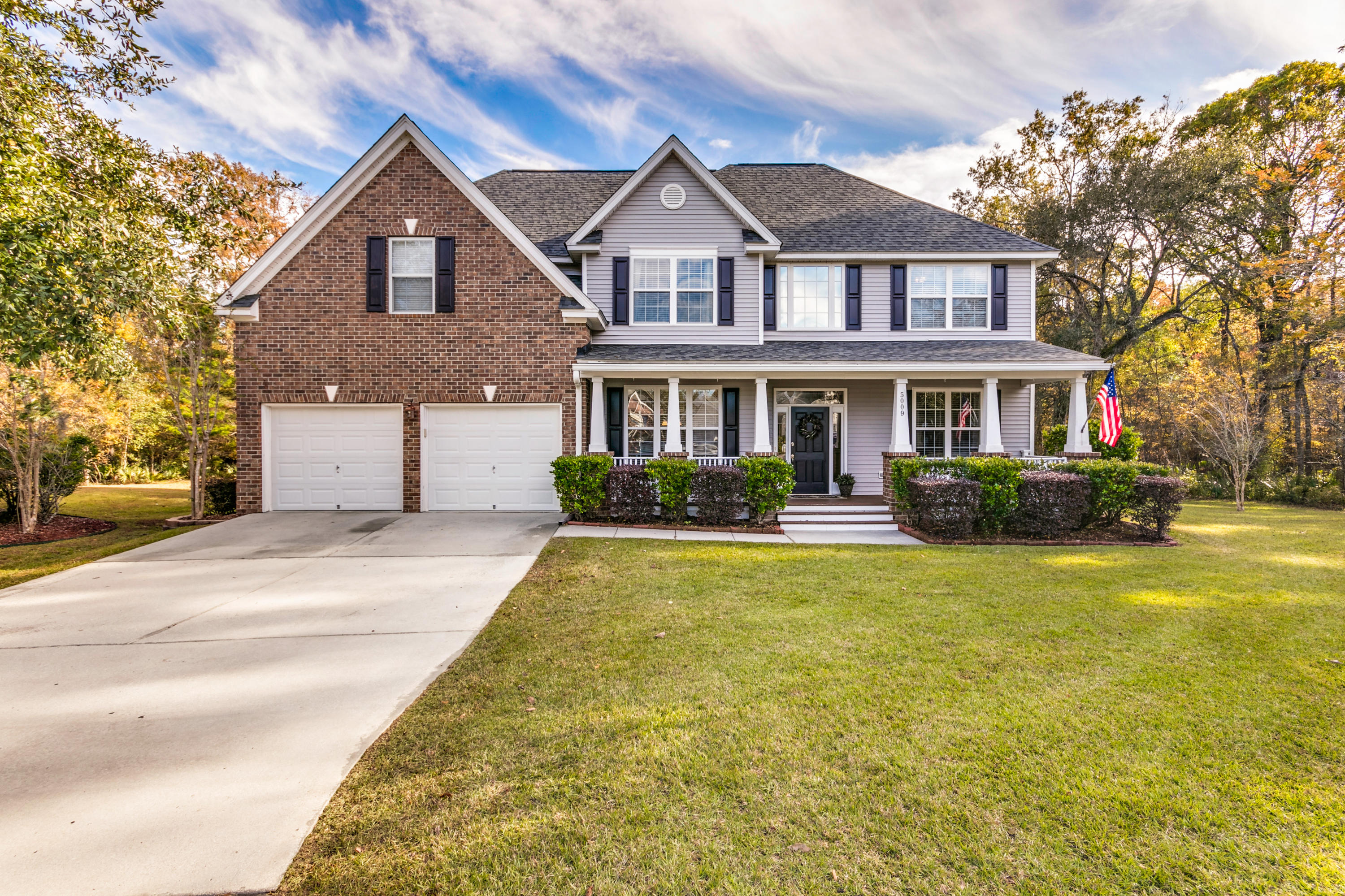 5009 Livels Circle Summerville, SC 29485