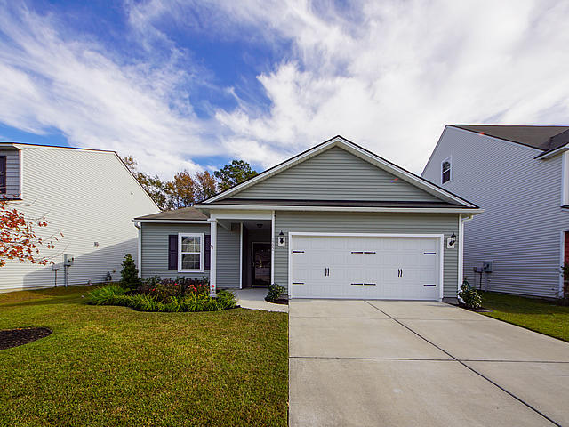 1772 Grovehurst Drive Charleston, SC 29414